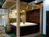 2014 Outdoor SPA / SPA / Jacuzzi S302