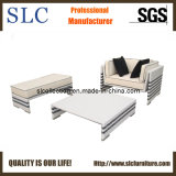 Outdoor Sofa Set/ Rattan Sofa Modern/Sectional Round Sofas (SC-B5061-S)