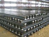 GB Standard Light Steel Rail 8kg/9kg/12kg/15kg/18kg/22kg/24kg/30kg