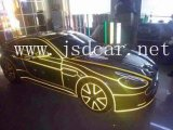 Article 3 M Super Reflective Reflective Car Sticker (JSD-Q0014)