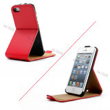 New Flip Leather Case of Smartphones
