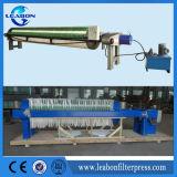Small Vacuum Ceramic Industrial Filter Press