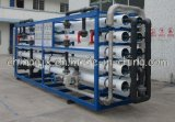 Industrial Waste Water Treatment System (100T UF + 70T RO)