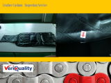Reliable Leather Cushion QA Inspection, Quality Assurance Inspection Service