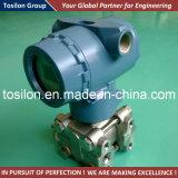Rosemount Tech Industrial Capacitive Differential Liquid Pressure Transmitter
