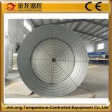 Jinlong Poultry/Greenhouse Exhaust Fan/Double Door Type /Butterfly Cone Type (JLF(A)-900/1100/1220/1380)