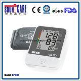 Medical Digital Upper Arm Blood Pressure Monitor (BP 80N) with Who Indictor