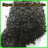 Full Water Soluble Super Potassium Humate