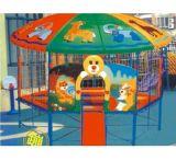2017 Customized Outdoor Playground Trampoline