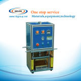 Lithium Ion Battery Forming Machine for Aluminum Laminated Film (GN-CKA2001)
