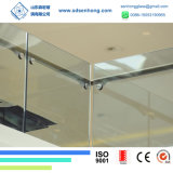 Heat Soaked Tempered Glass Balustrade