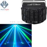 LED Butterfly DJ Lighting Equipment (PL-LED X-2)