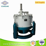 Sgz1000 High Efficiency Tripod Bottom Discharge Centrifuge