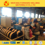1.0mm 15kg/D270 Plastic Spool Er70s-6 MIG Wire Sg2 Welding Product with ISO9001