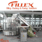 Pet Bottle Unscrambler for Filling Machine with Ce