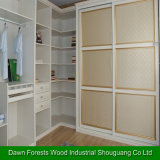 Bedroom Wardrobe with Sliding Door