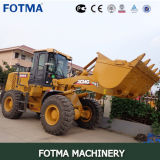 XCMG Lw400kn Front Wheel Loader