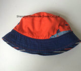 Fashion Bucket Cap for Girl Style (LY127)