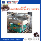 Sg Small Manual Chocolate Tempering Machine with Refrigerator