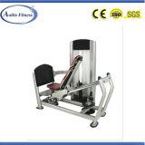 Seated Horizontal Leg Press Personal Trainer