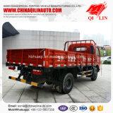 4X2 Right Hand Drive Wheelbase 3300mm Stake Van Light Truck