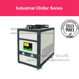 Air-Cooled Industrial Water Chiller Cooling Machine