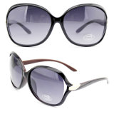 Newest UV Protected Fashion Designer Sunglasses for Women (14302)