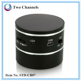 360 Omni Direct Bluetooth Mini Vibration Audio Speaker
