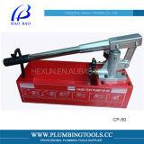 Alumium Material Portable Manual Hydrostatic Testing Pump (CP-50)