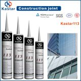 Construction Joint Polyurethane Sealant with Low Modulus