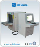 X-ray Baggage Scanner with High Resolution 12inch Color LCD Display Xld-6550