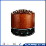 Back to Ancient Retro Mini 288f Bamboo Wood Wireless Bluetooth Speaker
