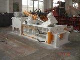 China Hydraulic Press Metal Baler