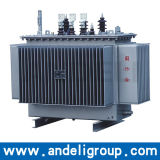 Ribbon-Wound Coreoil Complete Transformer (S9-M. R, S11-M-M. R)
