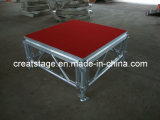 Aluminum Mobile Portable Stage