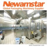 Newamster Fruit Juice Filling Equipment