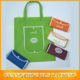 Standard Size Foldable Tote Shopping Bag