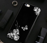 Luxury New Shining Phone Case Electro Plating PC Cases Back Cover for iPhone 7/7plus