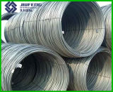 Prime Quality Ms Carbon Steel Wire Rod