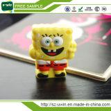 Customized PVC Spongebob USB Flash Disk