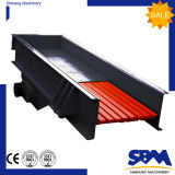 Sbm Zsw 600*150 Stone Vibrating Feeder Price for Sale
