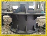 OEM Cast Iron Ingot Mould for Steelmaking Plant