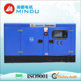 Competitive Price 75kVA Diesel Generator Set Low Fuel Consumption