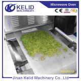 High Quality New Condition Kelp Microwave Dryer
