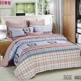 Cotton Reavtive Printing Duvet Cover Sets