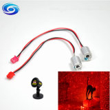 Sharp 650nm 100MW Red Laser Module for Laser Christmas Lights