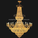 Hotel Project Crystal Chandelier Lights (AQ-7023)
