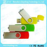 2014 Hot Sale New Design OTG USB Flash Drive (ZYF1601)