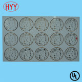 High Quality and Technology OEM Aluminum Base PCB Board (HYY-003)