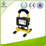 China Factory with Ce RoHS 10W LED Flood Light